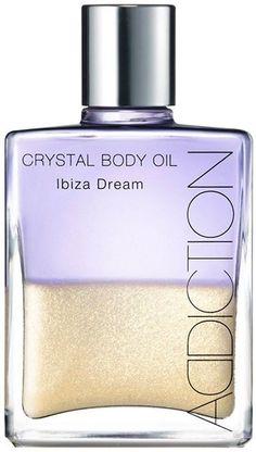 ADDICTION クリスタル ボディ オイル / Ibiza Dream Crystal Body Oil on ShopStyle