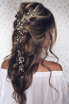 Hair accessories: The right accessory can elevate your look (but finding one that doesn't look like it's from 1992 is tricky). We love subtle, organic shapes for hair clips and pins that don't look like they're trying too hard.