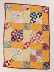 IQSCM | Collections |from Mary Ghormley collection made between 1880 - 1910