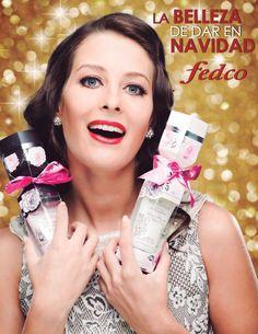Catálogo Fedco 'La Belleza de dar en navidad' Tips Belleza, Health And Wellness, Xmas