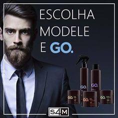 Produtos para Barba, Cabelo, Corpo e Acessórios Masculinos | Shop4Men