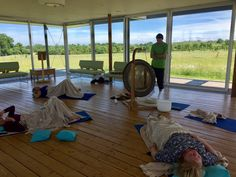 We are now carrying out Traditional Himalayan Style Yoga Outdoors and Gong Bath in Clandon Wood, Epsom Road, West Clandon, GU4 7FN, Guildford. Our next session is this Saturday the 10th of June. Yoga: 10.45am-11.45am, Gong Bath: 12-1pm. Yoga or gong bath: £12; yoga+gong bath: £20. Concessions price available-please, contact us. You can book your ticket in a comment, by messaging us, or calling us on 01932880712. #yoga #gong #gongbath #guildford #yogaoutside #health #wellbeing #spirituality…