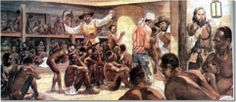 PÉ NO TRECHO  PIQUETE-SP: A HISTÓRIA  DO CAMINHO DO OURO, VIA PARA O POTOSI, ROTA AFRO DA DIÁSPORA : Escravidão negra em São Paulo e no Brasil (Transcr...