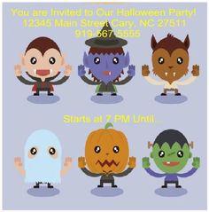 evite halloween party style halloweenparty - Evite Halloween Party