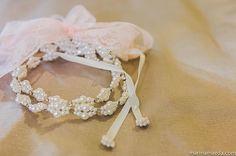 Tulle - Acessórios para noivas e festa. Arranjos, Casquetes, Tiara | ♥ Camila Arrais
