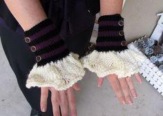T. Matthews Fine Art: Halloween Knitting