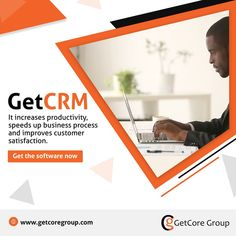 GetCRM software: It standardizes and automates sales, marketing and service processes to reduce human error. It increases productivity, speeds up business processes and improves customer satisfaction. GET THE SOFTWARE NOW!  #GGL #software #productivity #customers #Sales #Marketing #office #Business #Business #innovation #management #tanzania #africa Innovation Management, Marketing Office, Business Launch, Customer Relationship Management, Increase Productivity, Business Innovation, Tanzania, Investing, How To Become