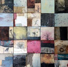 Bridgette Guerzon Mills grid