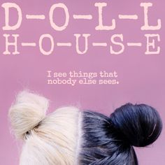 Tune Tuesday // Dollhouse | We Think Therefore We Create