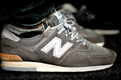 new balance - always a classic #menswear #newbalance
