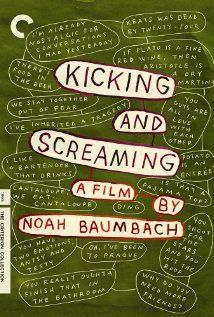 Kicking and Screaming Le film Kicking and Screaming est disponible en français sur Netflix France.      Ce ...