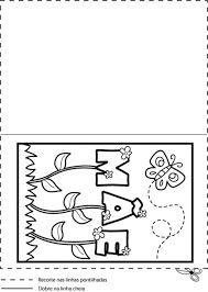 Resultado De Imagem Para Dia Das Maes Educacao Infantil Mensagem