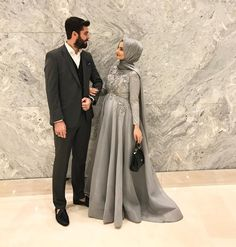Hijab Gown Hijab Evening Dress Muslim Fashion Hijab Fashion Fashion Dresses
