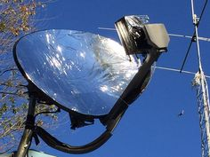 Solar Heater for My Shop