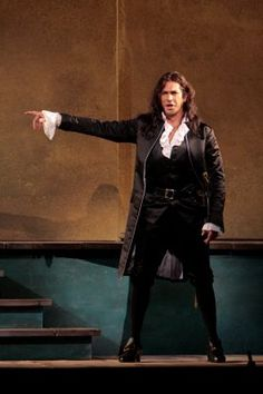 Don Giovanni, Los Angeles Opera (2012):  Ildebrando D'Angelo (Don Giovanni)