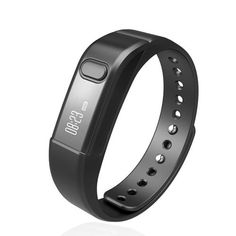 Fitness Tracker Smart Bracelet, Vcall Waterproof Bluetooth Smart Band Wristband Activity Tracker with Sports Pedometer Health Tracker and Sleep Monitor - http://droppedprices.com/fitness/fitness-tracker-smart-bracelet-vcall-waterproof-bluetooth-smart-band-wristband-activity-tracker-with-sports-pedometer-health-tracker-and-sleep-monitor/