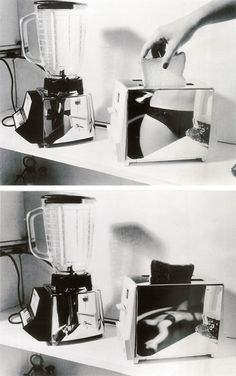 Mac Adams, The Toaster (photography narrative)
