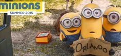 Minions and Ant-Man Top the Box Office Chart