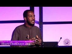 Shaykh Mohammed Faqih | The Spring in my Heart ~ ilmfest (+playlist)