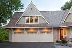 Pinterest the world s catalog of ideas for Cost of adding a garage and bonus room