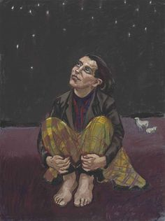 View Good Dog by Paula Rego on artnet. Browse upcoming and past auction lots by Paula Rego. Sale Artwork, Contemporary Modern Art, Figure Painting, Global Art, Wallpaper Pictures, Artist, Painting, Modern Artists, Original Artwork