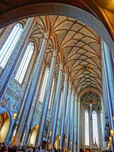 Himmel Landshut - Tausend Landshut - The Landshut Wedding 1475   Artshop 77