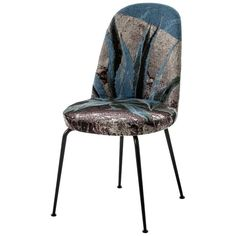 For Sale on - 'Hungry' is a chair, designed by Diesel Creative Team and manufactured by Moroso, featuring injected flame-retardant foam over internal steel frame and Diesel For Sale, Underground World, Simple Shapes, Upholstered Chairs, Painting Frames, Steel Frame, Flame Retardant, Pure Products, Modern