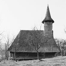 Vernacular architecture of the Carpathians - Wikipedia, the free encyclopedia