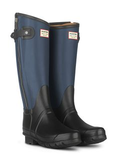 Rag & Bone Tall Boots | Hunter Boot Ltd from Hunter