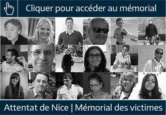 Mémorial, Nice