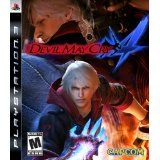 Devil May Cry 4 (Video Game)By Capcom