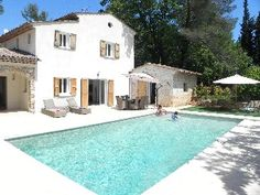 Newly built  Provençal Villa short walk to Valbonne Village  Fully A/Cond Holiday Rental in Valbonne from @HomeAwayUK #holiday #rental #travel #homeaway