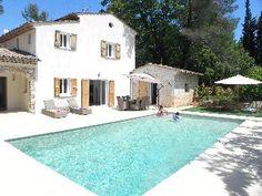 Newly built  Provençal Villa short walk to Valbonne Village  Fully A/Cond Holiday Rental in Valbonne from @HomeAwayUK #holiday #rental #travel #homeaway