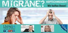Sie leiden unter Migräne oder Kopfschmerzen?