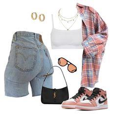 Tomboy Fashion, Teen Fashion Outfits, Mode Outfits, Retro Outfits, Streetwear Fashion, Cute Lazy Outfits, Cute Swag Outfits, Baddie Outfits Casual, Stylish Outfits
