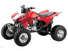 [Honda 2013 TRX®450R ATVs For Sale at Mungenast Motorsports in St. Louis | MSRP: $7,799] #ATV #Sport #AdventureIsNotPaved