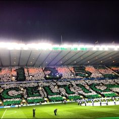 Celtic 125 years
