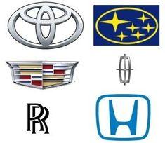 QuizFactory – Car Logo Quiz Answers