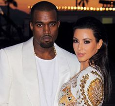 Kanye West & Kim Kardashian both put their houses up for sale, prompting the question are they moving in together?  Kris Jenner is none too pleased with Kim's choice of a man.