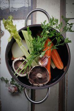 Vegetable Stock Graded-4052