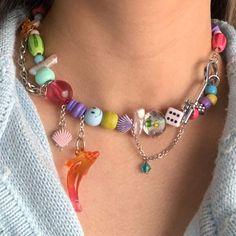 Handmade Wire Jewelry, Funky Jewelry, Stylish Jewelry, Cute Jewelry, Jewelry Accessories, Jewelry Design, Unique Jewelry, Bead Jewellery, Beaded Jewelry