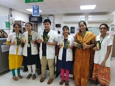 Cold pressed oils awareness camp for heart patients