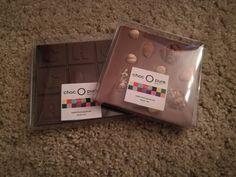 Wil je ook chocola met stevia in plaats van suiker? Ik probeerde Choc O Pure uit. Is chocola met stevia lekker? Je leest het in mijn artikel