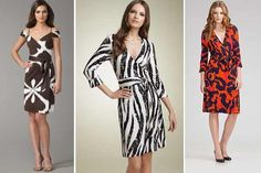 Dvf Dresses Plus Size Dvf Dresses Prints Wraps
