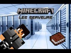 [FR] Minecraft Tuto : Créer un serveur et le personnaliser !