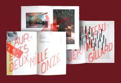 AMI — Graphic design