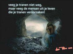 Tranen en pijn 💖