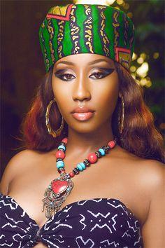 Ent360 NEWS: Victoria Kimani debut in Nollywood Movie 7 Inch Cu...