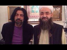 Cübbeli Ahmet Hoca HIZIR ALEYHİSSELAM ile Buluştuğu Anı Anlatıyor!!