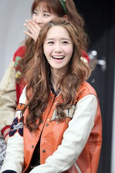 Yoona I Got A Boy MNet Back Stage